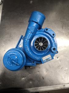regeneracja turbosprężarek Kraków 01